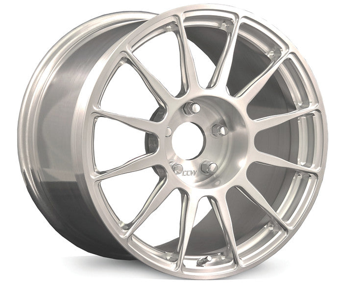 18x11 set of Forged CCW TS12, S197 Mustang