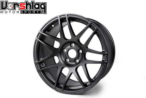 "Forgestar F14 18X10"" ET42 Wheel (5x114.3), S197 Mustang"