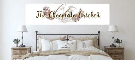 The Chocolate Chicken