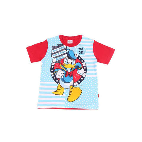 Disney Donald Duck Boys T-Shirt