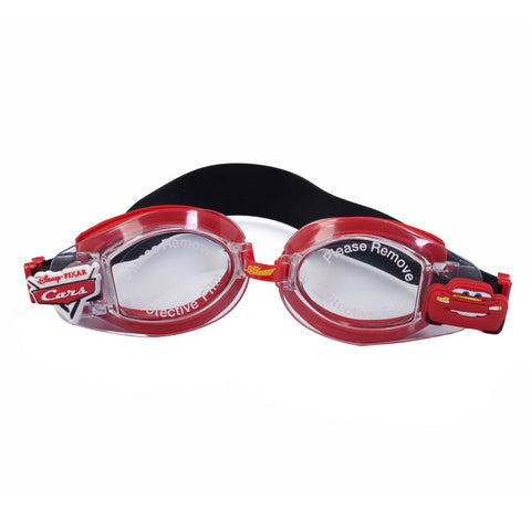 Cars Kid Goggles - Red