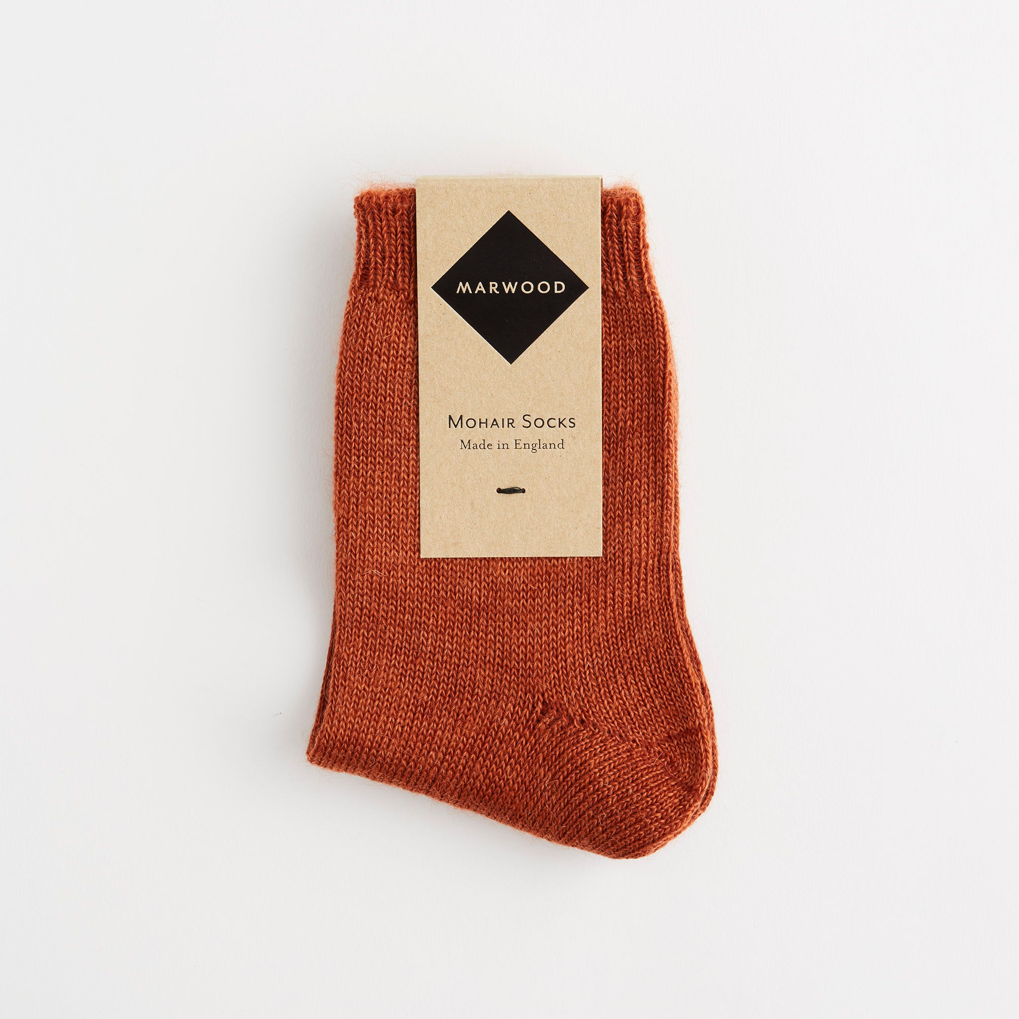 Women's Mohair Anklet Socks