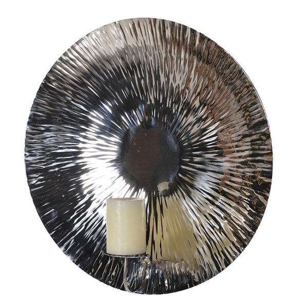 Disk Wall Sconce