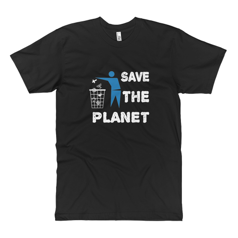 Save The Planet Throw Away Religion Funny Atheist Shirt
