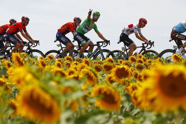 BORA - hansgrohe / Bettiniphoto Stage 11 Tour de France 2019