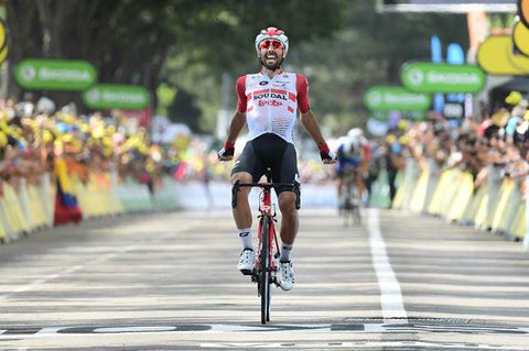 Thomas De Gendt Lotto Soudal winner stage 8 2019 Tour de France
