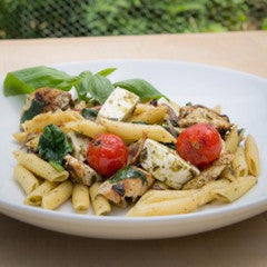 Basil Caprese Pasta Bowl Side Dish Kit