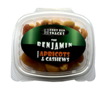 The Benjamin - Cashew & Dried Apricot Trail Mix