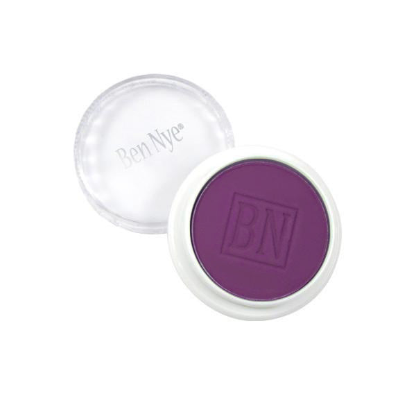 alt Ben Nye Magicake FX Aqua Color Purple / Small