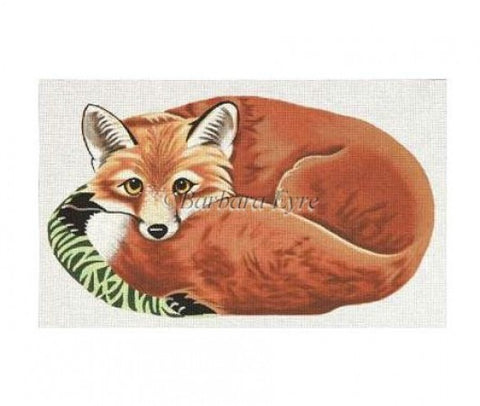 Fox (Shaped)