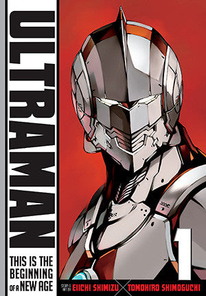 Ultraman Volume 1 - Cyber City Comix