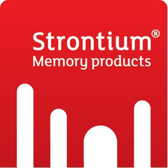 STRONTIUM TECHNOLOGY 16GB MICRO SD CLASS 10 WITH ADAPTOR - FLASH CARD