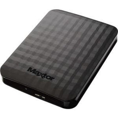 SEAGATE Maxtor M3 4TB PORTABLE HDD 2.5IN USB3.0 RETAIL