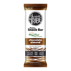 Thrive Tribe Chocolate Almond Bar - 1.75 oz - 12 Bars
