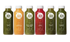 5 Day JUS Cleanse
