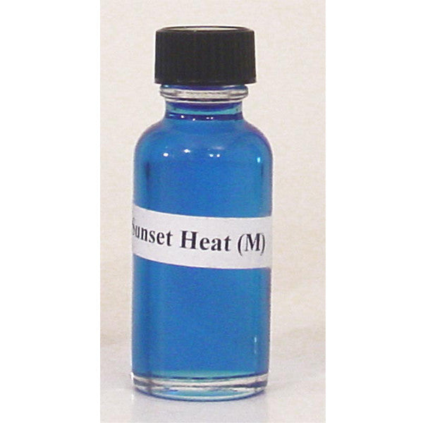 Sunset Heat (M) Type - 1 oz.