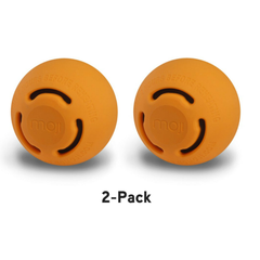 Moji Heated Small Ball 2 Pack