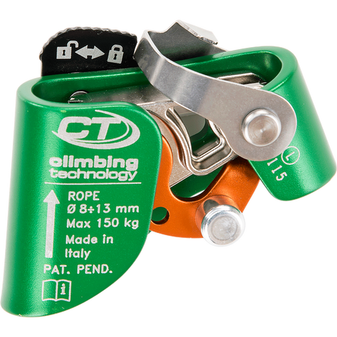Climbing Technology Quick-tree Foot Ascender