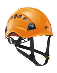 Petzl Helmet Vertex Vent Orange