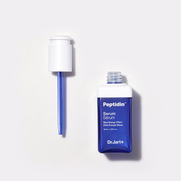 Peptidin™ Serum Blue Energy Effect