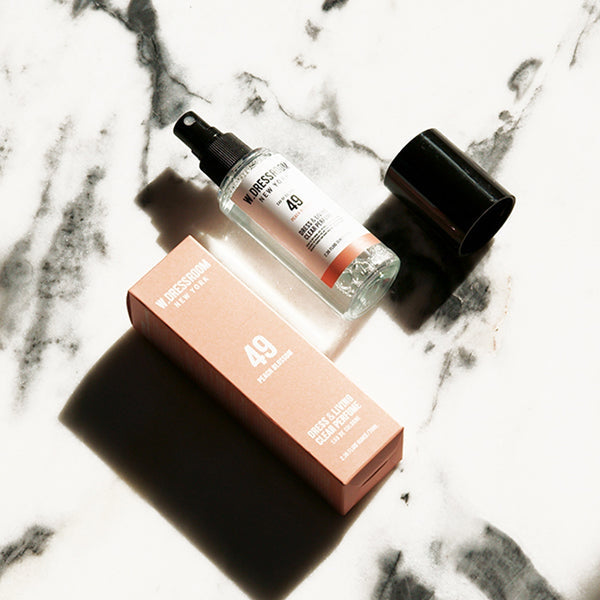 Dress & Living Clear Perfume [#49 Peach Blossom]