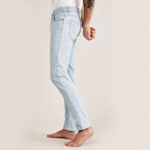 How to choose the perfect jeans for men