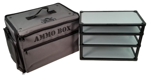 AMMO BOX BAG - Magna Rack Load Out
