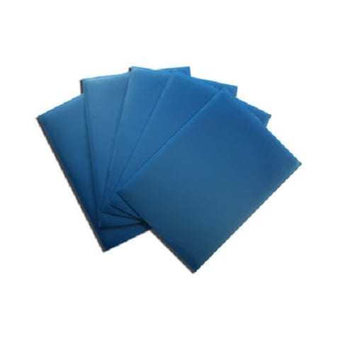 Dragon Shield Sleeves Blue (100)