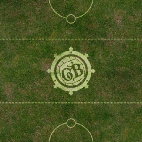Classic Guild Ball Pitch