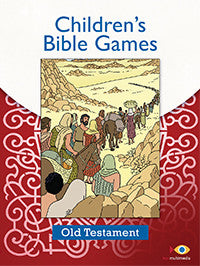 Children's Bible Games: Old Testament