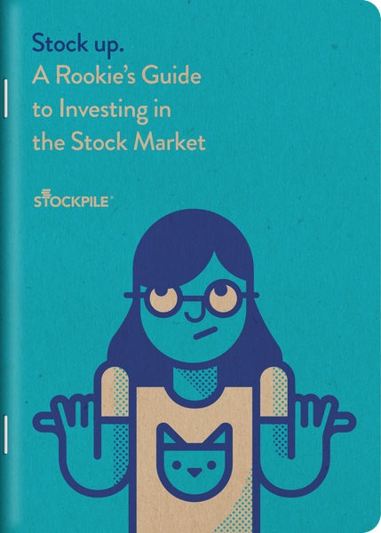 A Rookie's Guide to Investing in the Stock Market