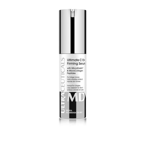 Ultimate C15+ Firming Serum 30ml