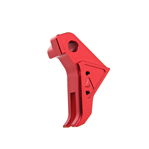 RWA Agency Arms Red Trigger for Tokyo Marui Model 17