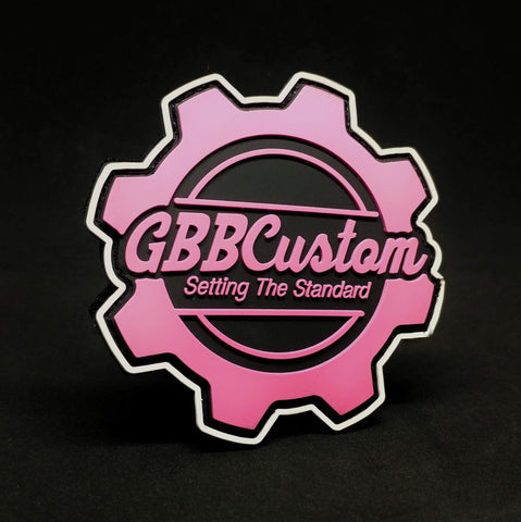 GBBCustom Patch - Legacy Pink