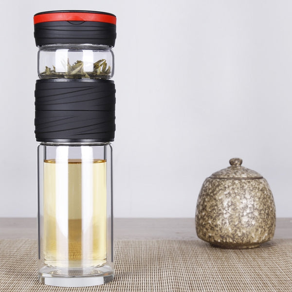 450ml Thermos Kettle With Filter