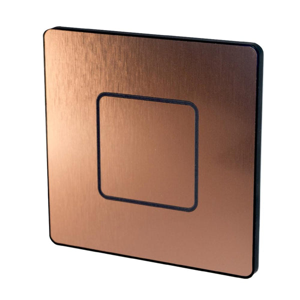 TAP-1 Brushed Copper