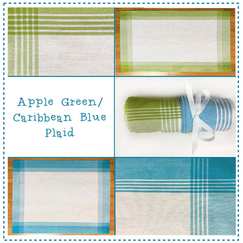 Tea Towel Set of 2