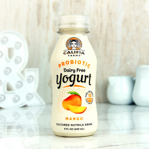 Califia Farms Yogurt Drink Mango 8oz