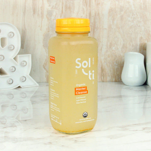 Sol-ti SuperAde Master Cleanse