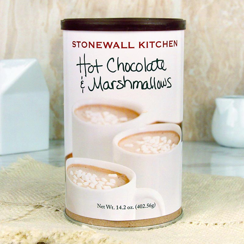 Stonewall Kitchen Hot Chocolate & Marshmallows