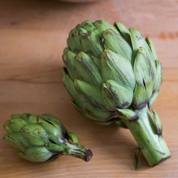 Vegetable - Artichoke Organic