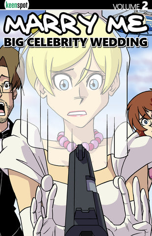 Marry Me Vol. 2: Big Celebrity Wedding