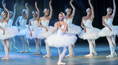 Top Ballet Events Worldwide In 2019
