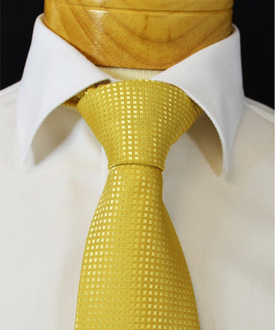 Extra Long Royal Blue and Black Striped Tie