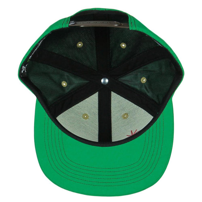 Made in USA Cali Greens Snapback