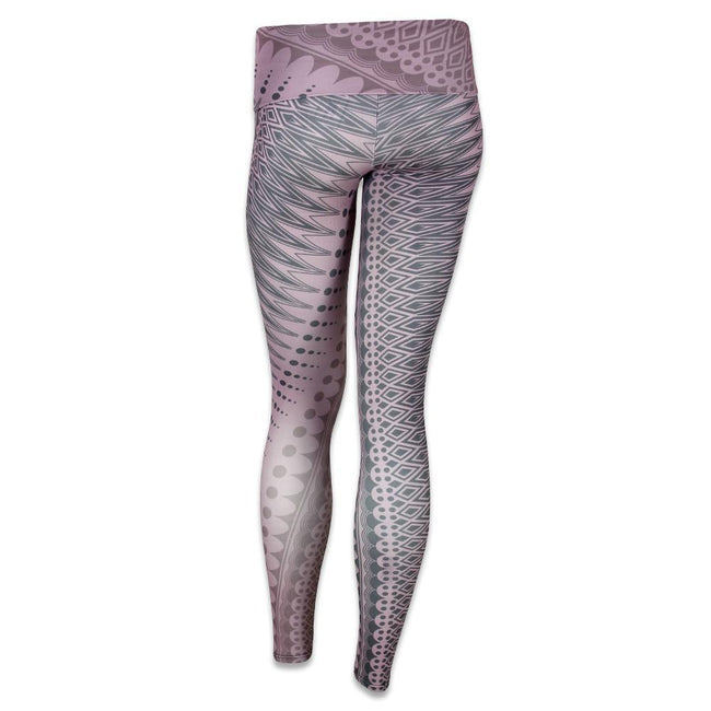 Enyo Pink Yoga Pants