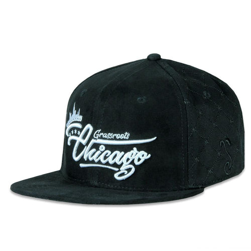 Chi Town Crown Fitted