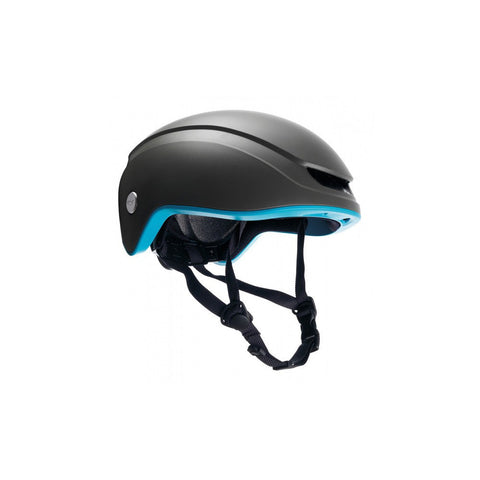 Brooks Island Helmet - Octane/Grey - Retro Road