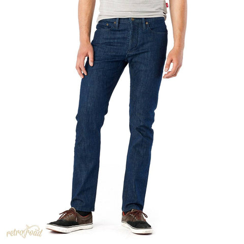 Giro Transfer Denim Jeans - Retro Road