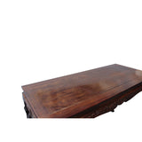 narrow Buffer altar table